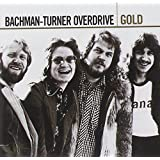 Gold (Rm) (2CD)by Bachman-Turner Overdrive