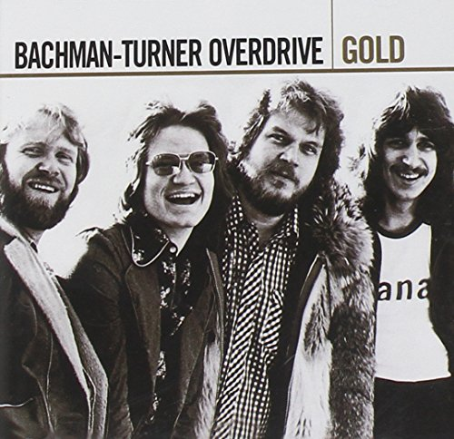 Bachman Turner Overdrive - Taking Care Of Business [Karao Lyrics - Zortam Music
