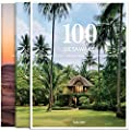 100 Getaways Around the World (2 Volume Slipcase)