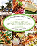 img - for Florida Keys & Key West Chef's Table: Extraordinary Recipes from the Conch Republic book / textbook / text book