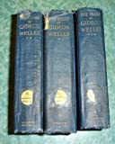 Diary of Gideon Welles [Three Volumes, Complete Set]