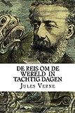 img - for De reis om de wereld in tachtig dagen (Dutch Edition) book / textbook / text book