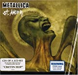 St. Anger 1 2 Tracks by Metallica