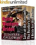 Mail Order Bride: Gutsy Western Bride...