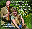 Animal Whispers - Sound Therapy for you and your animals from Imagemaker