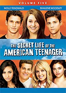 The Secret Life of the American Teenager: Volume Five