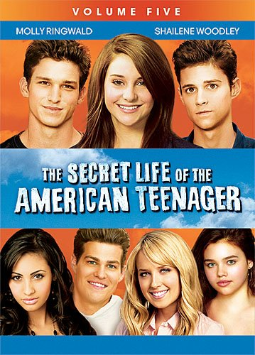 Assistir Série The Secret Life of the American Teenager Online Legendado