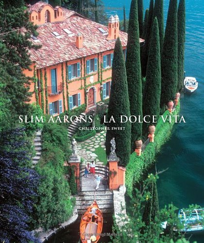 Slim Aarons: La Dolce Vita