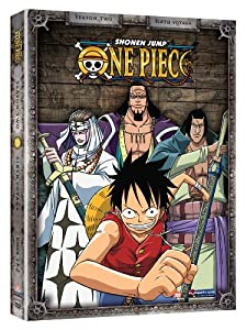 One Piece: Season 2, Sixth Voyage