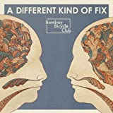Bombay Bicycle Club A Different Kind Of Fix (Digipak)