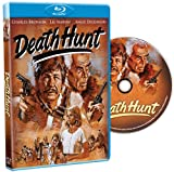 Death Hunt [Blu-ray]