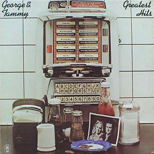 Tammy Wynette Greatest Hits Vinyl Cd Covers
