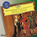 Mozart : les Quintettes � cordes