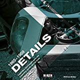 img - for Details - Legendary Sports Cars Up Close: 1965 - 1969 book / textbook / text book