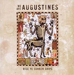 Rise Ye Sunken Ships