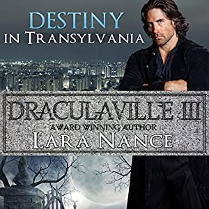 Destiny in Transylvania Audiobook