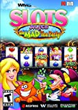 WMS Slots: Alice's Mad Tea Party
