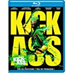 Kick Ass [Blu-ray]