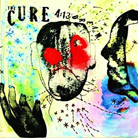 Imagem da capa da música Switch de The Cure
