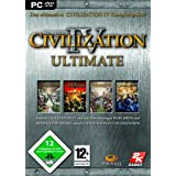 "Sid Meier's Civilization IV - Ultimatevon ""2k Games"""
