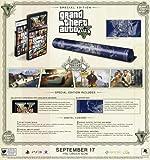 GTA V - PS3 [Edition Speciale]