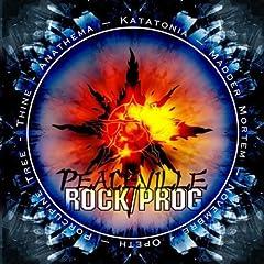 Peaceville Presents... Rock / Prog