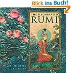 The Illuminated Rumi Calendar