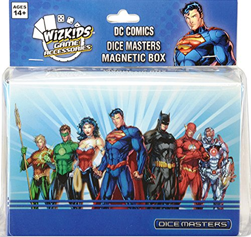 DC Dice Masters: Justice League Team Box - 1