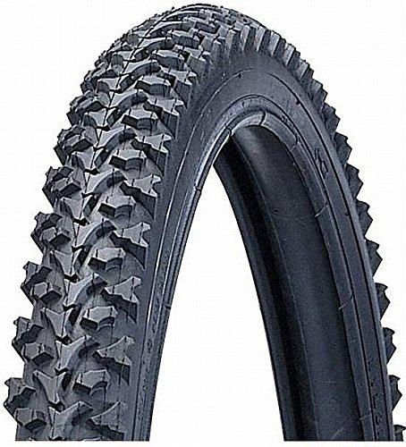 """Duro 2 x Fahrrad Fahrradmantel Reifen 26 Zoll Fahrrad Mantel MTB 26"""" 26 x 1.90"""