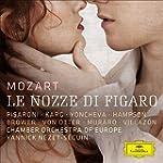 Mozart: Le Nozze di Figaro (3 CD Set)