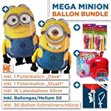 Minion Mega Ballon Set