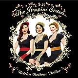 echange, troc The Puppini Sisters - Betcha Bottom Dollar