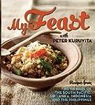 My Feast With Peter Kuruvita: Recipes...