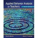 Applied Behavior Analysis for Teachers (9th Edition)