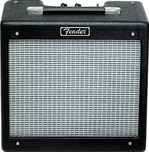 USA amps by Fromel Fender Blues Jr Junior Complete Mod Kit