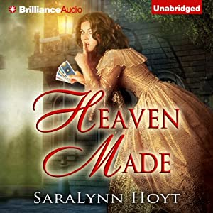 Heaven Made Audiobook