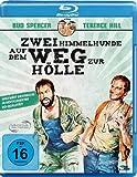 Zwei Himmelhunde auf dem Weg zur Hölle [Edizione: Germania]