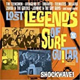 "Lost Legends of Surf Guitar Vol.4von ""Various"""