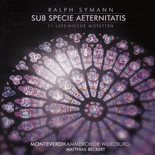 Ralph Symann-Sub Specie Aeternitatis-2012-MTD Download
