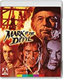Mark Of The Devil (2-Disc Special Edition) [Blu-ray + DVD]