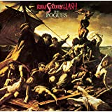 Rum, Sodomy & The Lash (Vinyl LP)