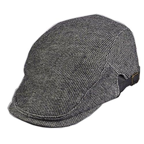 帽子一点投入でおしゃれを格上げ。使いやすい帽子の種類はこの4つ 4番目の画像