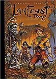 echange, troc Christophe Arleston, Didier Tarquin - Lanfeust de Troy, Tome 2 : Thanos l'incongru : Edition collector