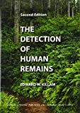 img - for The Detection of Human Remains book / textbook / text book
