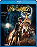 Army Of Darkness [Collector's Edition...