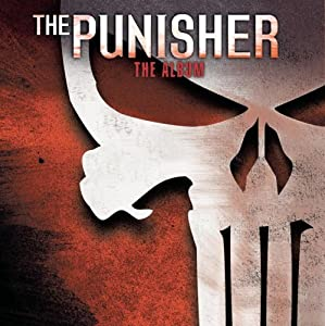 The Punisher by Wind-Up