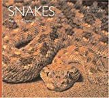 img - for Snakes (Worldlife Library) book / textbook / text book