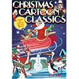 Christmas Cartoon Classics [Import]by Various Cartoon...