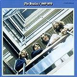 ザ・ビートルズ 1967年~1970年(青盤)(期間限定)