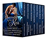 Captivated By His Kiss: A Limited Edition Boxed Set of Seven Regency Romances